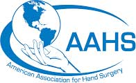 American Association for Hand Surgery Logo